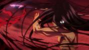 OP1 - Ushio slashing with Beast Spear