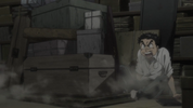 Episode 1 - Ushio angry over Tora