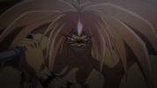 Episode 1 - Tora grabbing Beast Spear