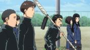 Episode 2 - Ushio talking to himself