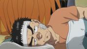 Episode 2 - Ushio trying to sleep