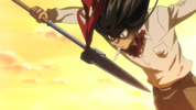 Episode 2 - Ushio spits on the spear