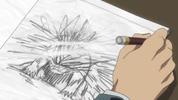 Episode 1 - Ushio draws Tora
