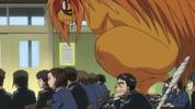 Episode 2 - Tora listening to class