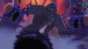 Episode 2 - The centipedes and samurai prepare to attack