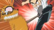 Episode 1 - Ushio kicking spear in further2
