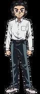 Ushio School Shirt