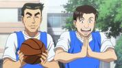 Episode 2 - BBall Team asking Ushio for help