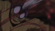 Episode 1 - Tora's yoki being absorbed