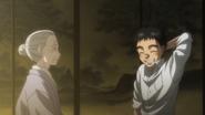 Episode 21 - Ushio reminded of his mom