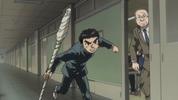 Episode 2 - Ushio runs out of class