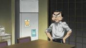 Episode 1 - Ushio eating the chinese bun
