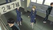 Episode 1 - Ushio's classroom
