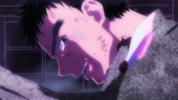 Episode 2 - Ushio turning to stone