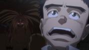 Episode 1 - The first Yokai behind Ushio