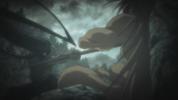 Episode 1 - Tora recalling Samurai