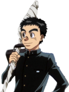 Ushio Gakuran