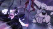 Episode 2 - Ishikui counters and grabs Ushio