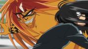 Episode 2 - Tora attacks Ushio