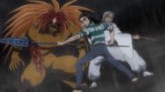 Episode 7 - Ushio defending his dad