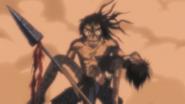 Episode 28 - Ushio risks his live to save Asako