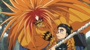 Episode 2 - Ushio haunted by Tora