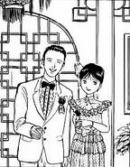 Hyo and Hai Fong's Wedding