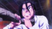 Episode 2 - Ushio being strangled