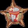 Ushio's Cup Ramen