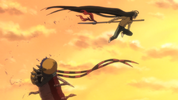 Episode 2 - Ishikui defeated