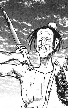 Sokuei (Manga)