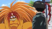 Episode 2 - Tora smiles because...