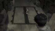 Episode 1 - Noticing door to the basement