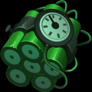 MiningTool RemoteDynamantite