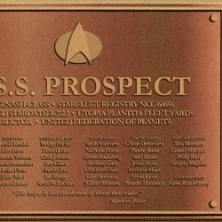 USS Prospect (NCC-60056)
