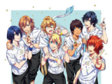 Welcome To ST☆RISH World!!