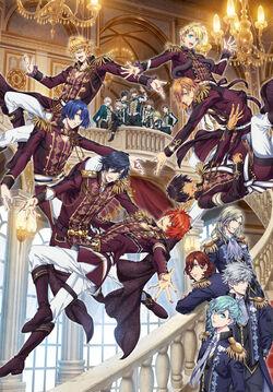 Maji love kingdom poster.jpg