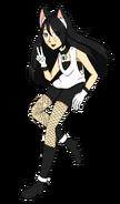 Misao noir