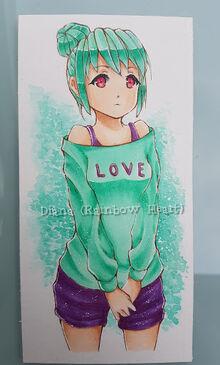 Haru Koharu, made by Rainbow Heart.jpg