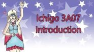 Ichigo 3A07 Introduction【UTAU NEWCOMER】Melt ( UST)-1