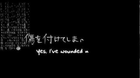 【VCV_UTAUカバー】Hurting_for_a_Very_Hurtful_Pain【Daniru_-_Tuna】_Act3_VB_Release