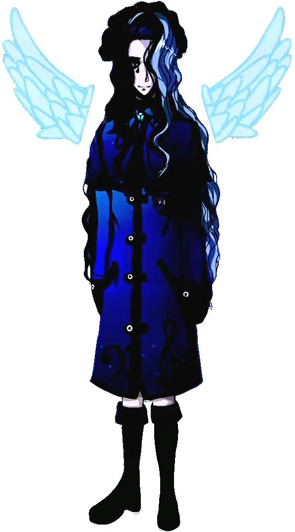 1 Yokomane