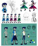 Katsu concepts