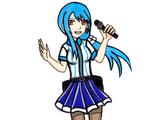 SHU-chan