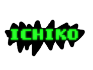 Ichiko Logo
