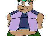 Metabo Kumabara