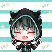 -BREAK- Icon