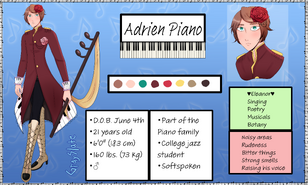 Adrien Piano Ref Sheet