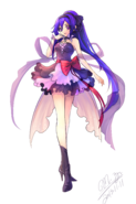 Mimi lunae