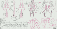Unfinished Project Ref Sheet Gokusaishiki Koe